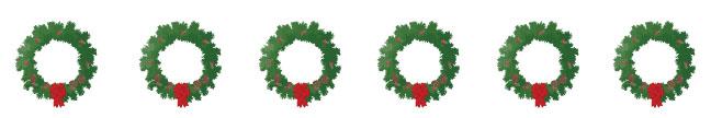 christmas-divider