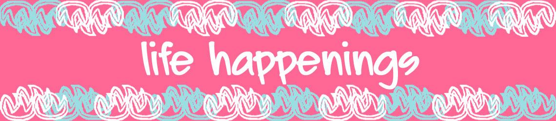 lifehappenings