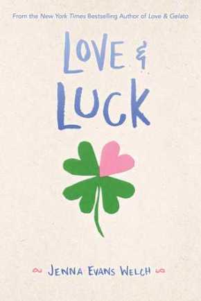 loveand luck
