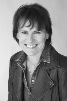 Sarah Lahey Headshot
